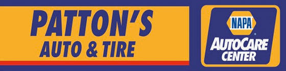 Patton's Auto and Tire